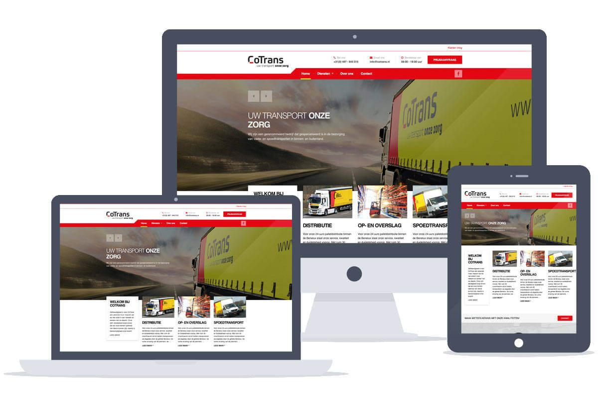 wordpress websites