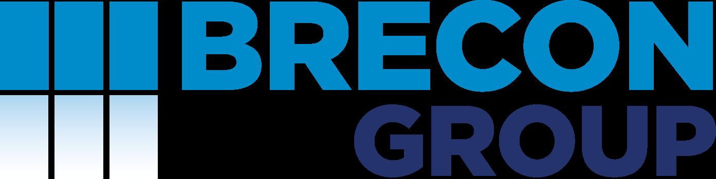 Logo Brecon Group