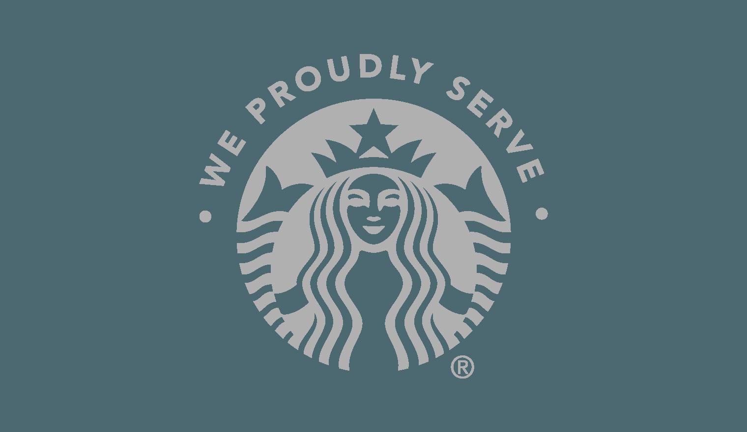 Questo Starbucks klant