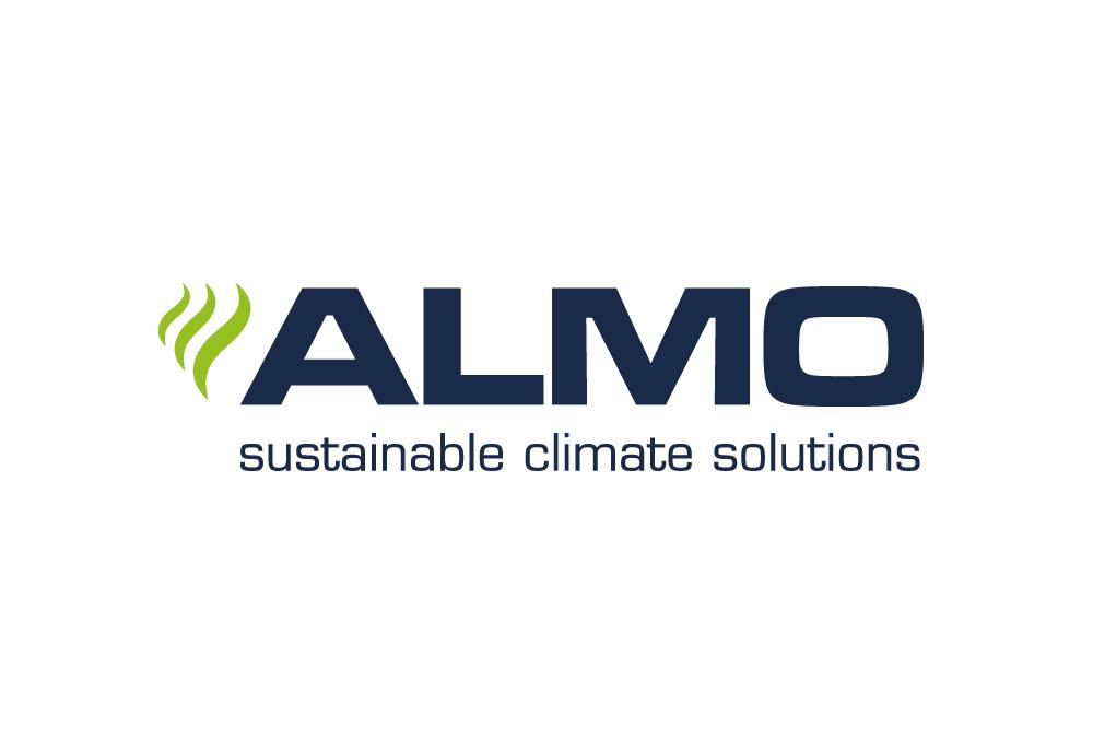 Logo Almo