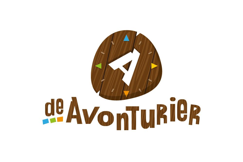 Logo De Avonturier