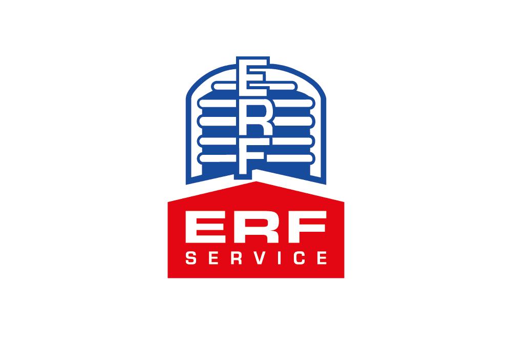 Logo E.R.F. Service