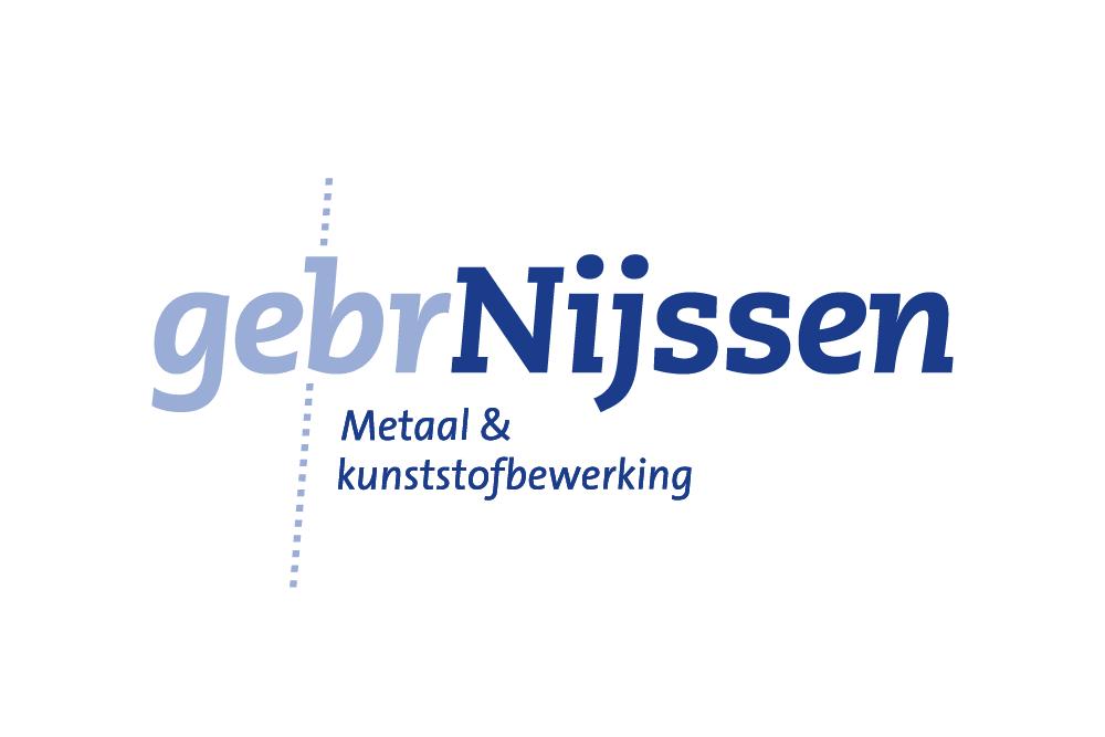 Logo Gebr. Nijssen