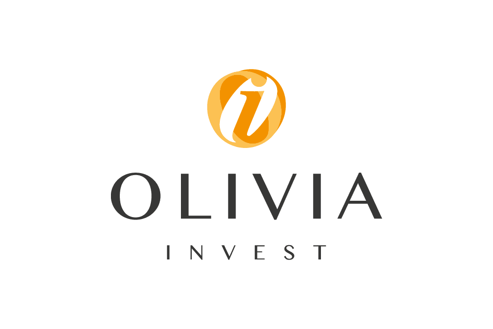 Logo Olivia Invest