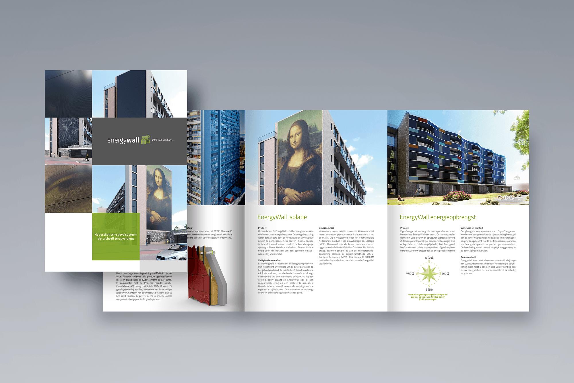Brochure EnergyWall (3-luik)