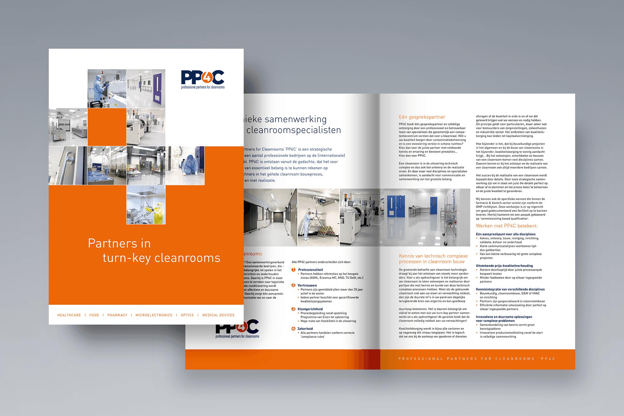 Brochure Brecon Group - PP4C