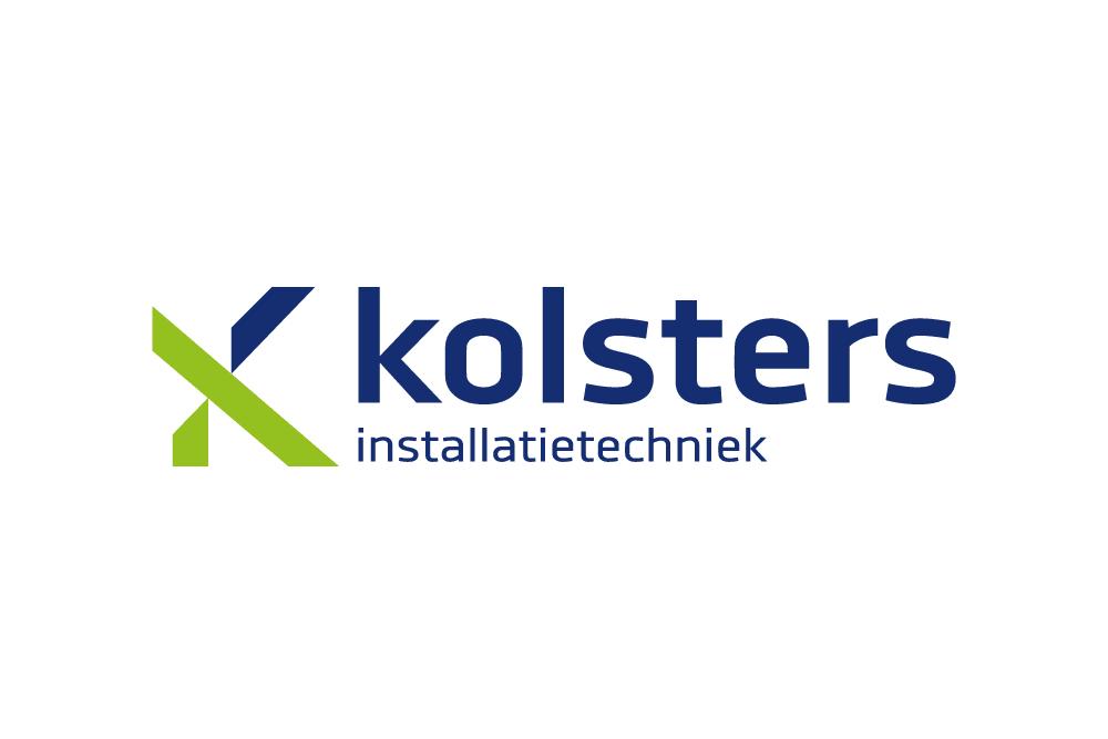 Logo Kolsters Installatietechniek