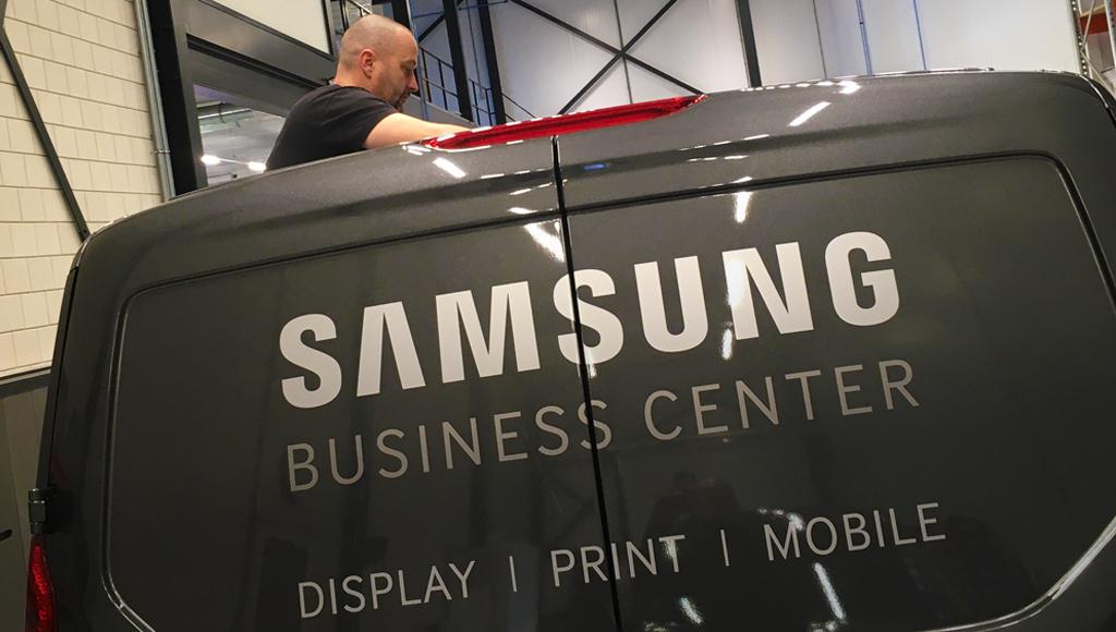 Questo - Project - Samsung & Gert
