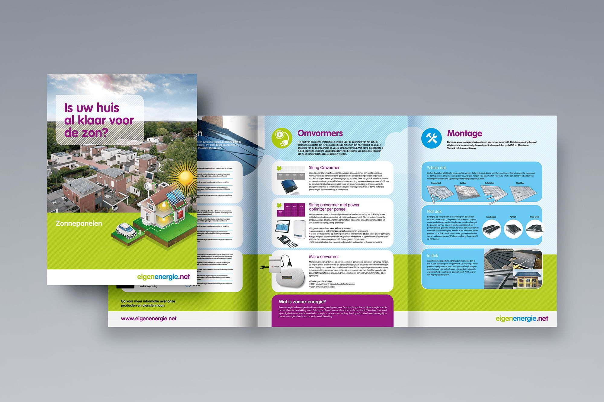 Brochure EigenEnergie.net