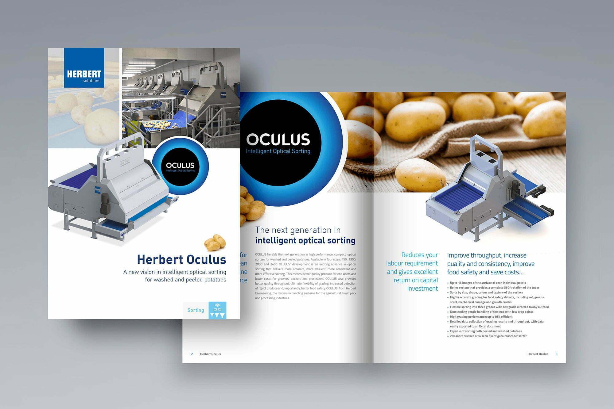 Brochure Herbert Solutions