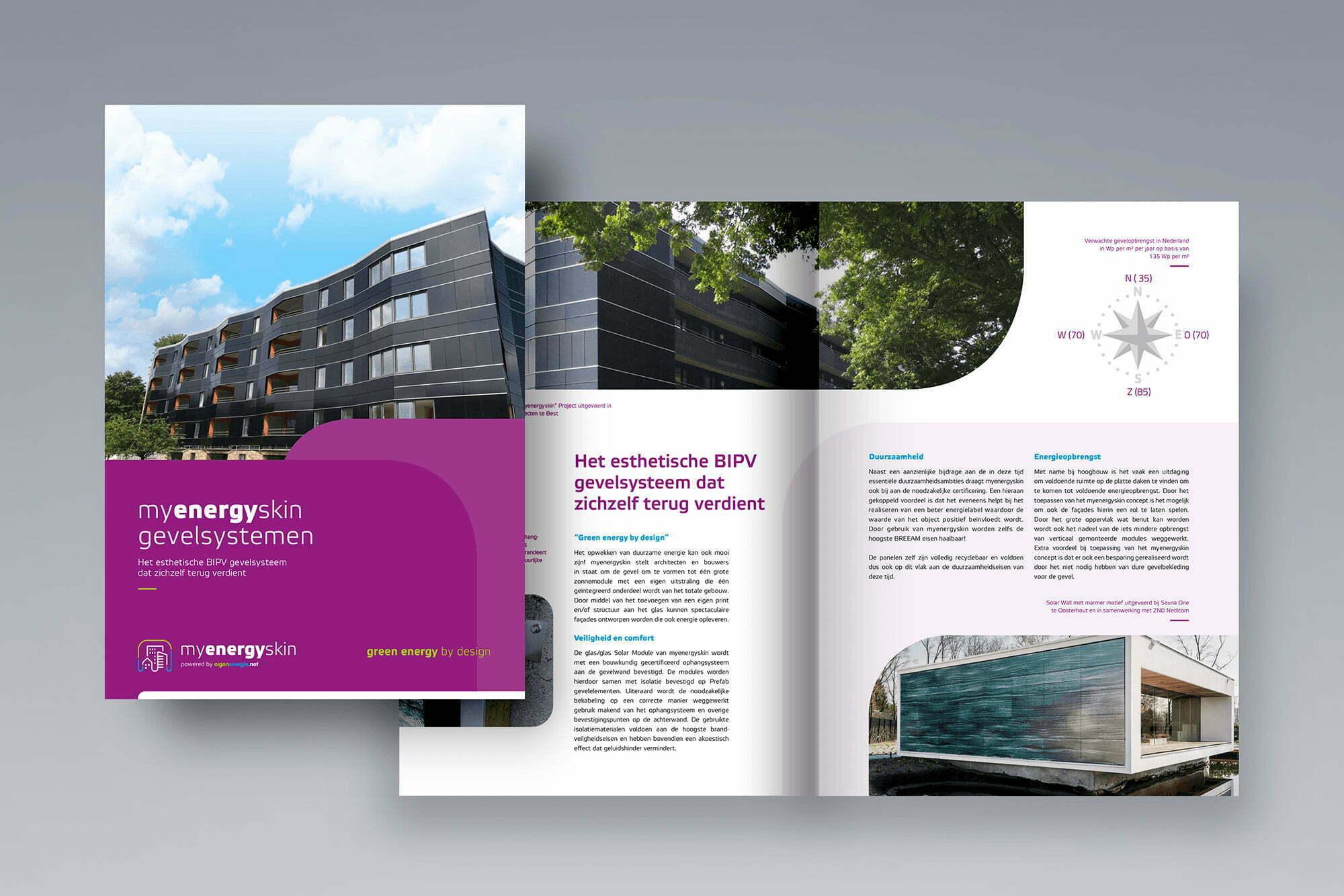Brochure MyEnergySkin