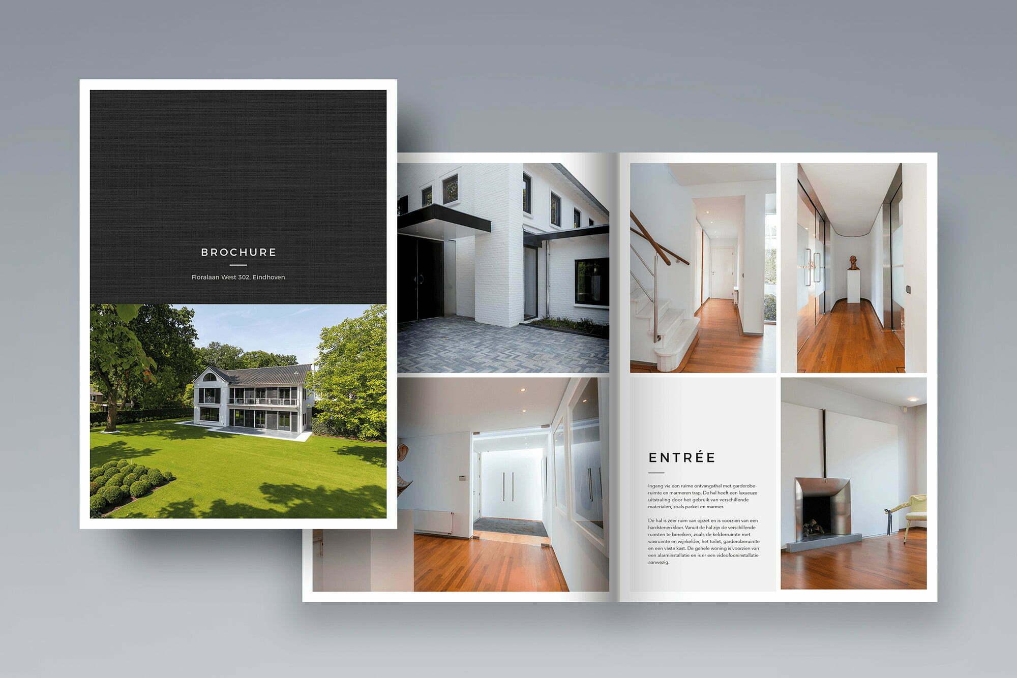 Verkoopbrochure ERA vb&t Makelaars Eindhoven