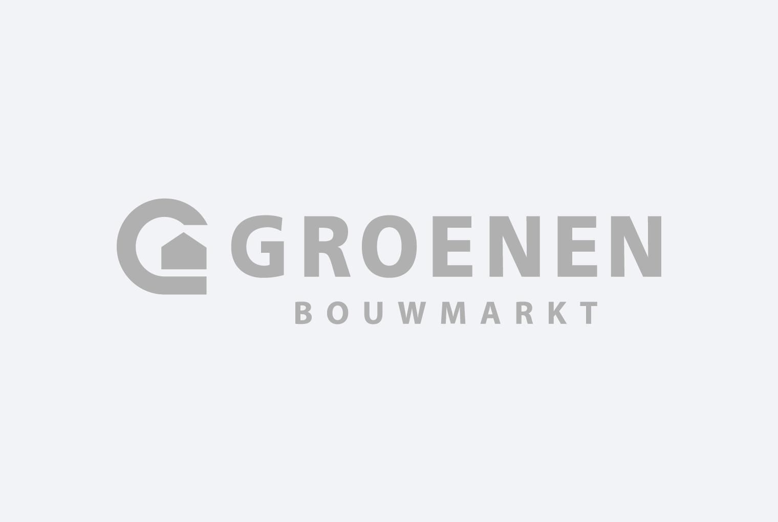Questo werkt voor Bouwmarkt Groenen - Reclamefolders