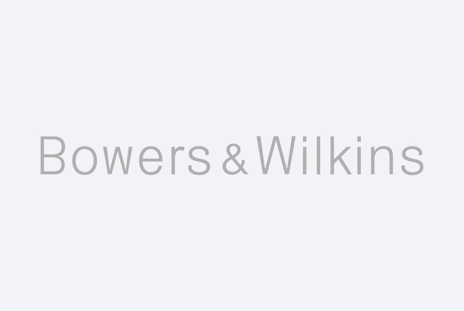 Questo werkt voor Bowers & Wilkins - T-Flex doeken