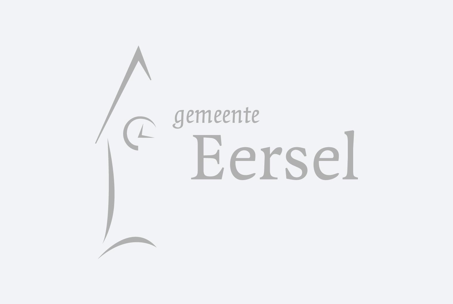Questo werkt voor Gemeente Eersel - Infographics