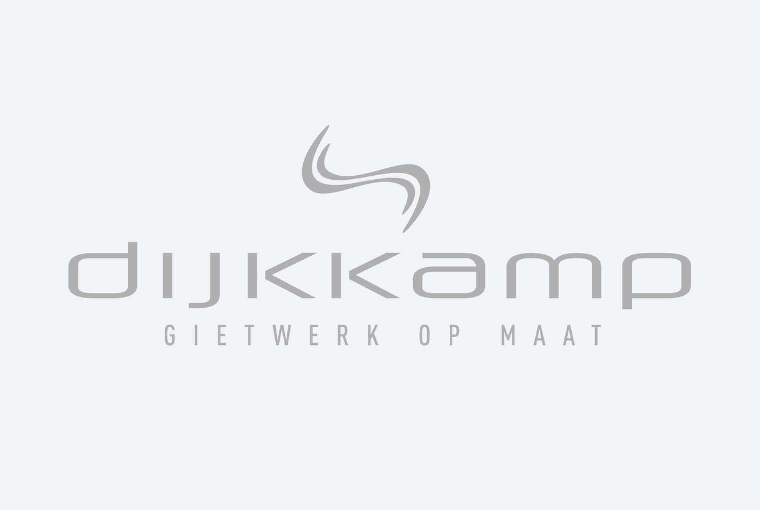 Questo werkt voor Gieterij Dijkkamp - Website