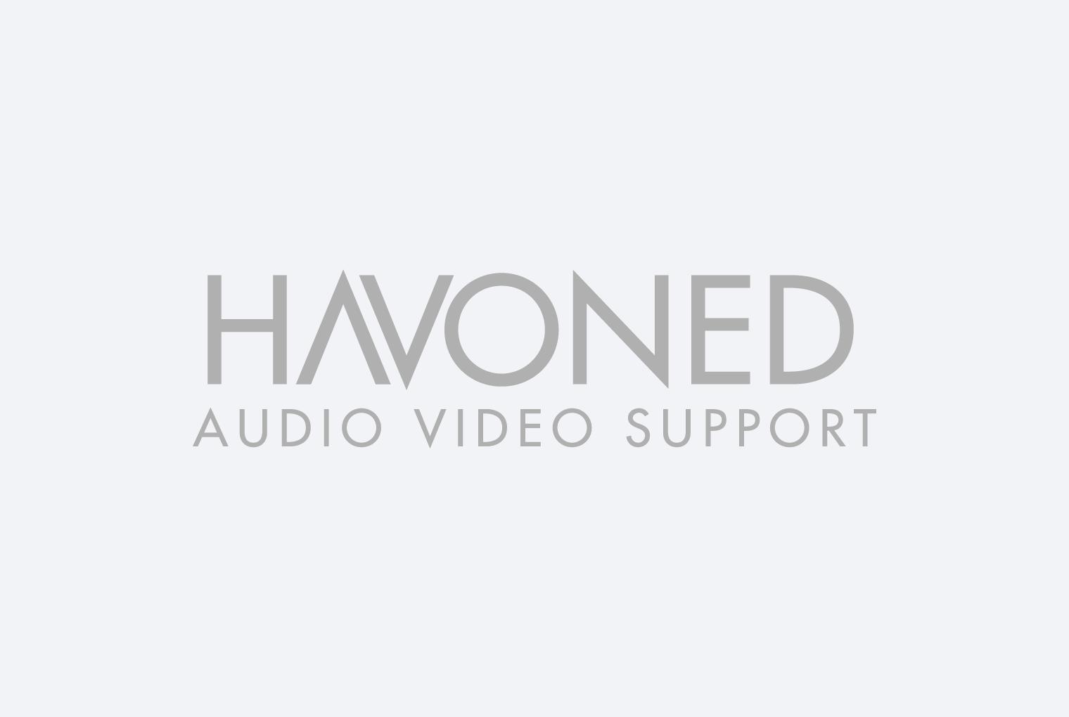 Questo werkt voor Havoned - Displays - Retail
