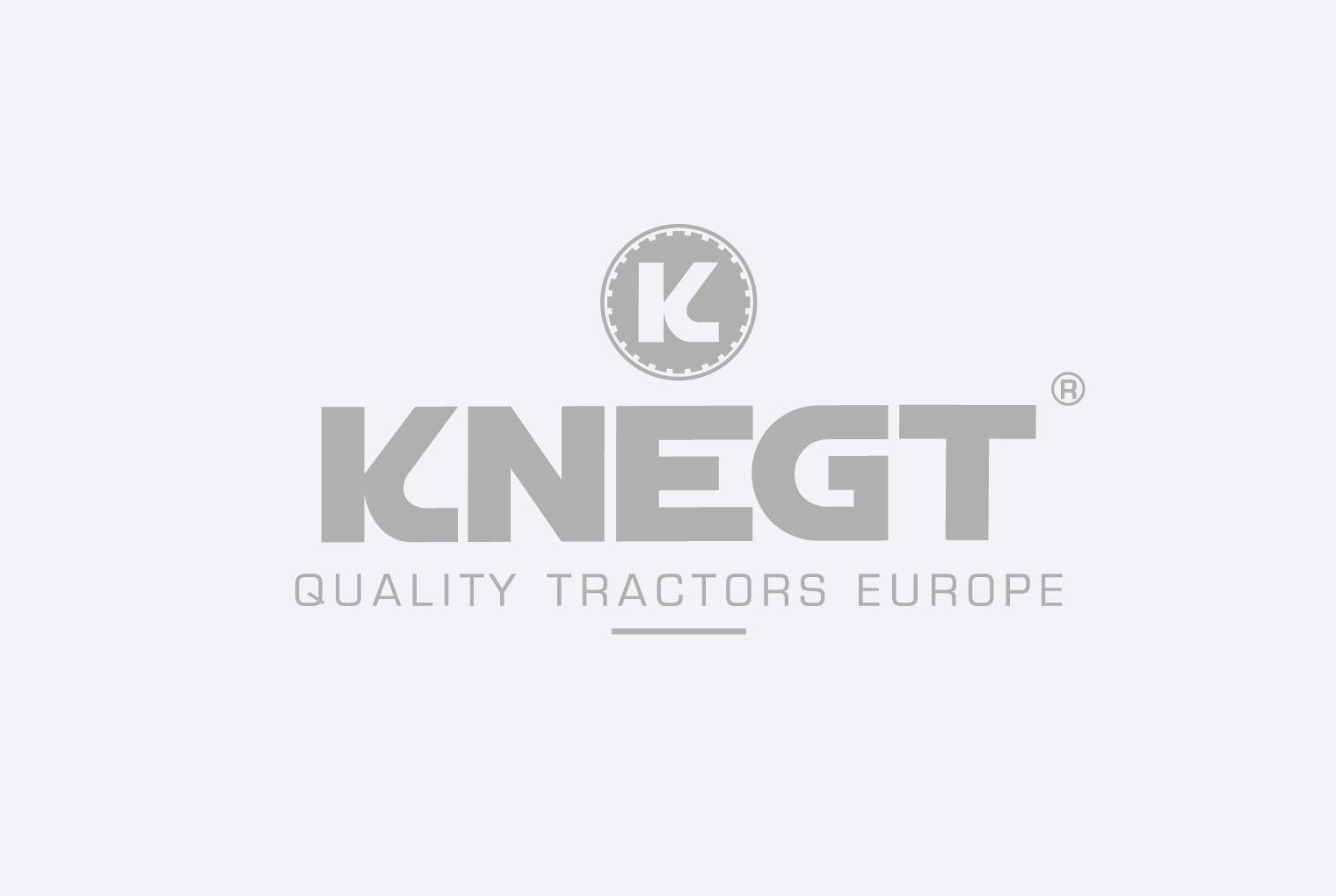 Questo werkt voor Knegt Tractors - Stickers