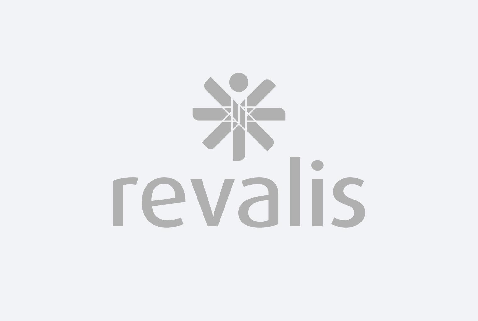 Questo werkt voor Revalis - Folders