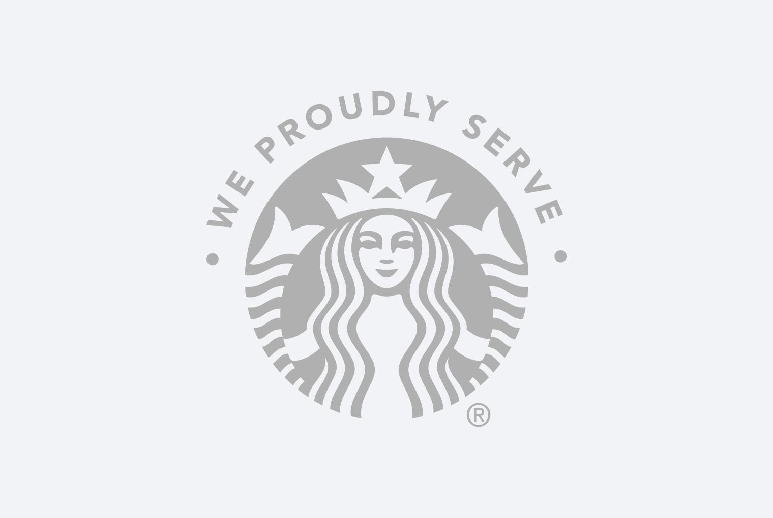 Questo werkt voor Starbucks - Indoor signing - Retail