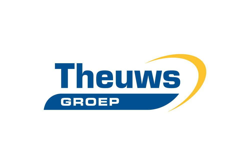 Logo Theuws Groep