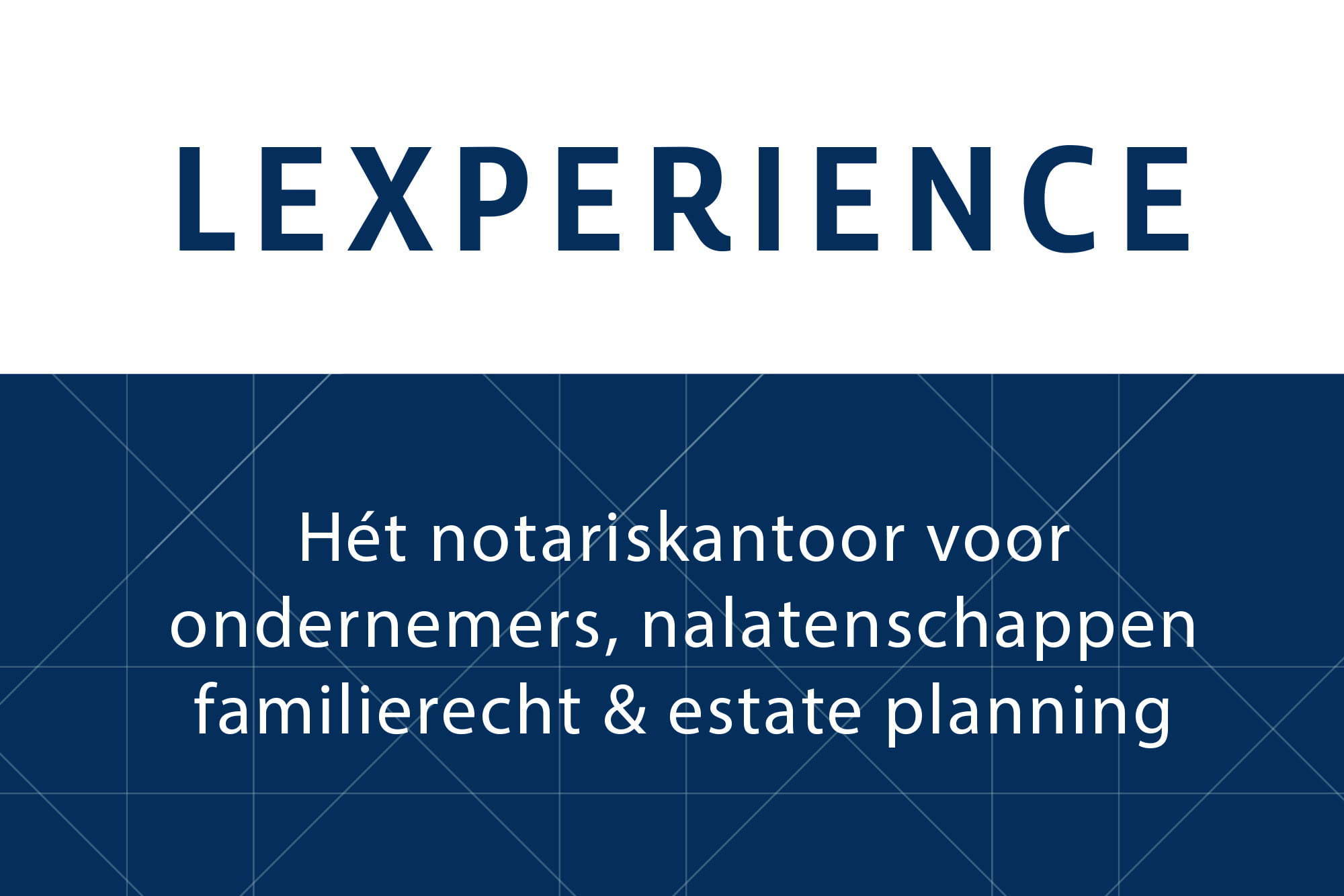 Questo - Project - Lexperience